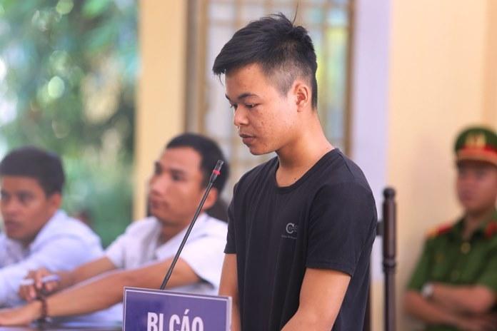 Vào can ẩu đả, nam sinh lớp 10 ở Quảng Nam đâm chết bạn-1