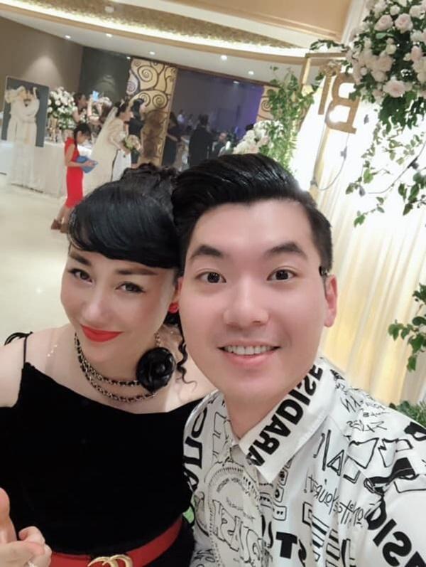 Sao nam 28 tuổi bỏ Sài Gòn ra Hà Nội làm chồng nữ đại gia U50 giờ ra sao?-7