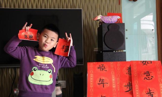 Thần đồng vũ đạo Trung Quốc bỏ bê việc học, mải mê kiếm tiền-4