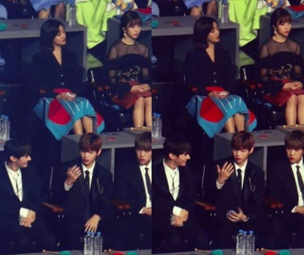 Khổ sở như cách Daniel và Jihyo hẹn hò: Lén nhìn người thương, sử dụng gương để ngắm bạn gái một cách công khai-3