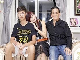 Cuộc sống của diễn viên Hiền Mai ở tuổi 52