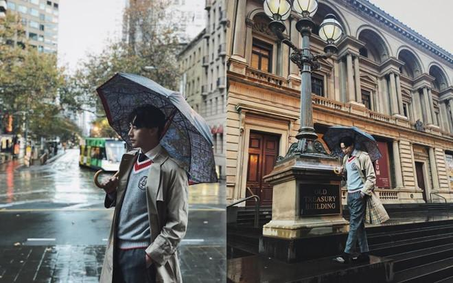 Cuộc sống sang chảnh ở Australia của Rocker Nguyễn sau khi rời showbiz-6