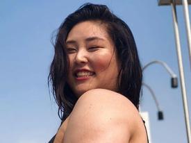 Người mẫu quá khổ Hàn Quốc: Khó kiếm tiền, bị đàn ông chê bai vẻ ngoài