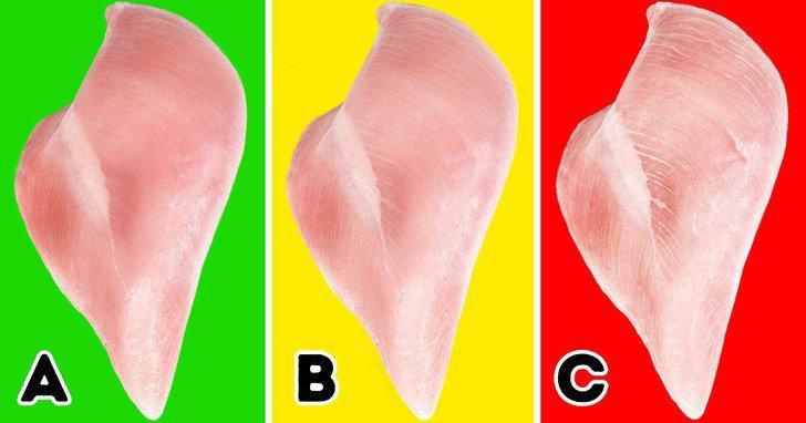 Miếng thịt gà có vằn trắng: Nên ăn hay nên bỏ? Hãy nghe câu trả lời của chuyên gia-2
