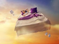 6 giấc mơ điềm báo sắp trúng quả trời cho, giàu bất thình lình
