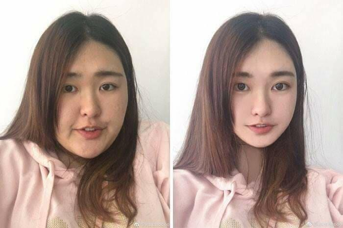 Thời nay, ai cũng có thể trở thành HOT GIRL nhờ công nghệ chỉnh ảnh photoshop-7