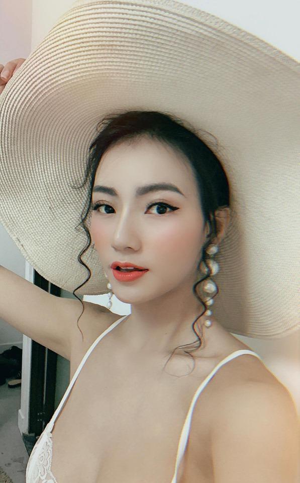 Đi nhặt ve chai nhưng phong cách thời trang phang hoàn cảnh của gái xinh Sài Gòn gây xôn xao mạng xã hội-4
