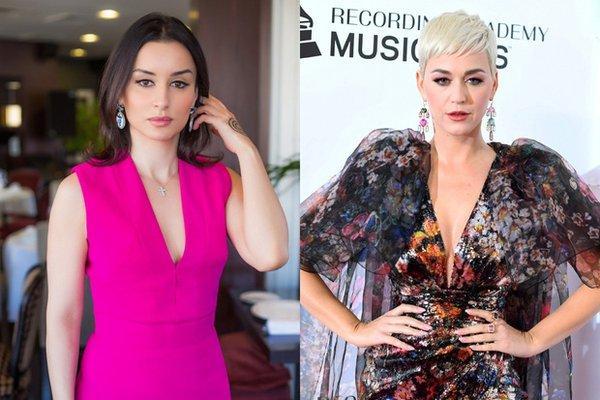 Hết người mẫu nam, đến lượt MC truyền hình tố Katy Perry quấy rối tình dục, động chạm nhạy cảm-1