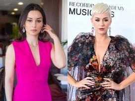 Hết người mẫu nam, đến lượt MC truyền hình tố Katy Perry quấy rối tình dục, động chạm nhạy cảm