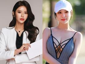 Các cô giáo xứ Hàn nhan sắc nổi bật, body gợi cảm không kém idol