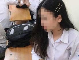 Vụ cô gái 18 tuổi nhảy cầu Vĩnh Tuy tự tử: