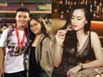 Hot girl bị đồn là bạn gái Quang Hải có gì hơn Nhật Lê?