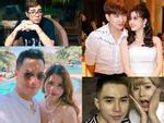 Ly hôn Trương Quỳnh Anh, Tim hẹn hò với bạn gái cũ của Karik?-2