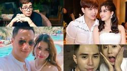 Việt Anh, Tim và những sao nam có tiếng đào hoa của showbiz Việt
