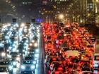 Những thành phố tắc đường như cơm bữa, đi 5 km hết 4 giờ