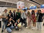 Jack, K-ICM được cổ vũ khi hát 'Hồng nhan', 'Bạc phận' ở Hàn Quốc