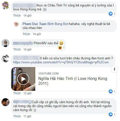 Sự thật về nghi án MV mới của Hồ Ngọc Hà đạo nhái phim hài Châu Tinh Trì-6