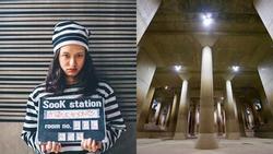 Trải nghiệm cảm giác bỏ tiền để 'đi tù' ở Thái Lan