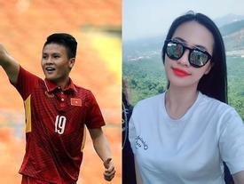 Bạn gái tin đồn của Quang Hải có style gợi cảm, hay dùng hàng hiệu