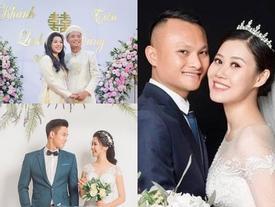 Bùi Tiến Dũng và những cầu thủ giỏi nịnh vợ ở tuyển Việt Nam