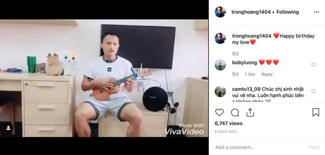 Bùi Tiến Dũng và những cầu thủ giỏi nịnh vợ ở tuyển Việt Nam-5