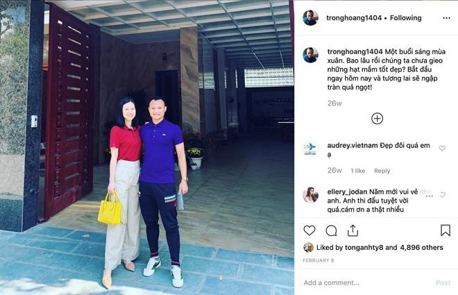 Bùi Tiến Dũng và những cầu thủ giỏi nịnh vợ ở tuyển Việt Nam-6