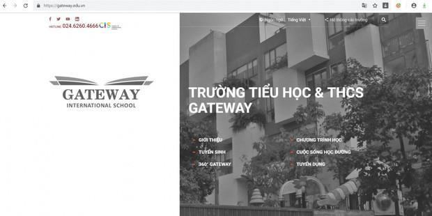 Gateway và hàng loạt trường ở Hà Nội bỗng xóa sạch mác quốc tế-1
