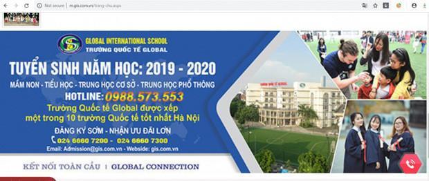 Gateway và hàng loạt trường ở Hà Nội bỗng xóa sạch mác quốc tế-4