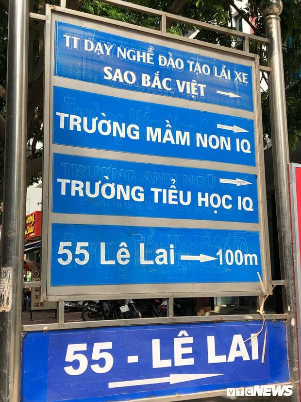 Gateway và hàng loạt trường ở Hà Nội bỗng xóa sạch mác quốc tế-5