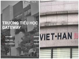 Gateway và hàng loạt trường ở Hà Nội bỗng xóa sạch mác 'quốc tế'