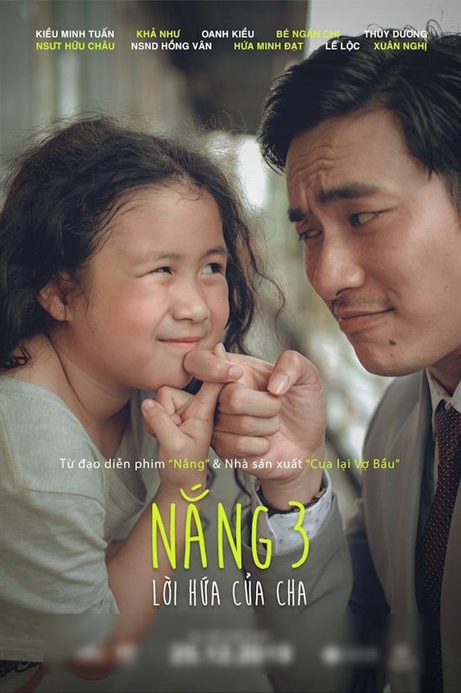Kiều Minh Tuấn tái xuất màn ảnh sau thời gian ở ẩn với Nắng 3: Lời hứa của cha-1
