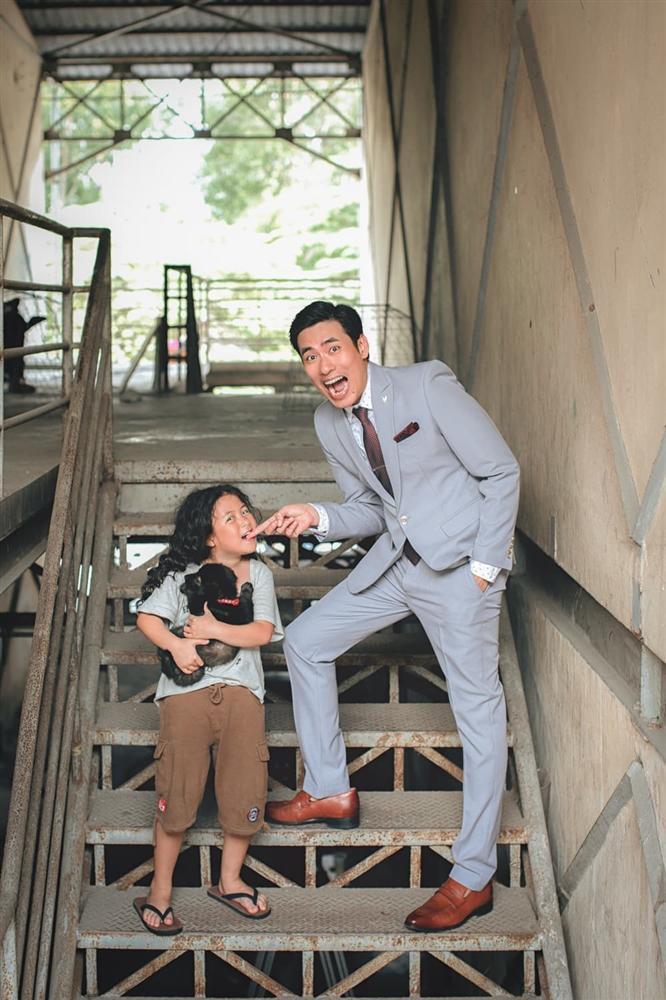 Kiều Minh Tuấn tái xuất màn ảnh sau thời gian ở ẩn với Nắng 3: Lời hứa của cha-3