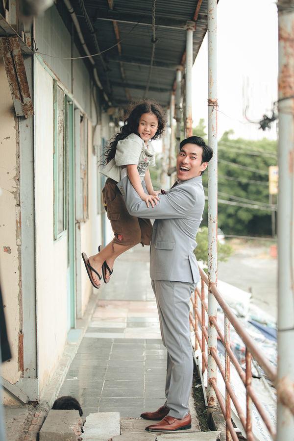Kiều Minh Tuấn tái xuất màn ảnh sau thời gian ở ẩn với Nắng 3: Lời hứa của cha-4