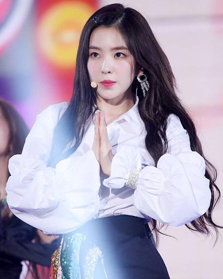 Dư luận phẫn nộ khi fan nữ của Red Velvet bị kẻ biến thái thủ dâm lên người trong khi xem thần tượng biểu diễn-4