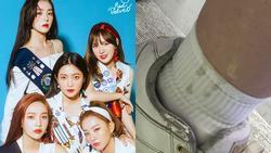 Dư luận phẫn nộ khi fan nữ của Red Velvet bị kẻ biến thái thủ dâm lên người trong khi xem thần tượng biểu diễn