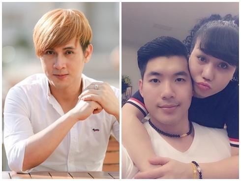 Lộ ảnh cận mặt cặp quý tử song sinh của Trương Nam Thành và nữ đại gia Hà Nội-3