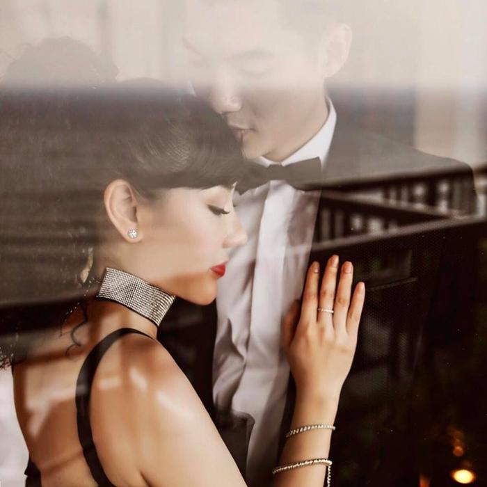 Lộ ảnh cận mặt cặp quý tử song sinh của Trương Nam Thành và nữ đại gia Hà Nội-4