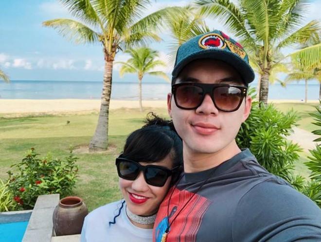 Lộ ảnh cận mặt cặp quý tử song sinh của Trương Nam Thành và nữ đại gia Hà Nội-5