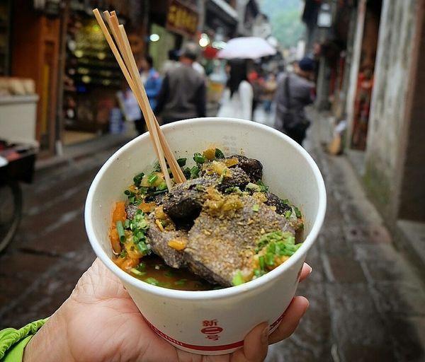 5 món ăn nhất định phải thử một lần trong đời khi đến Phượng Hoàng Cổ Trấn-4