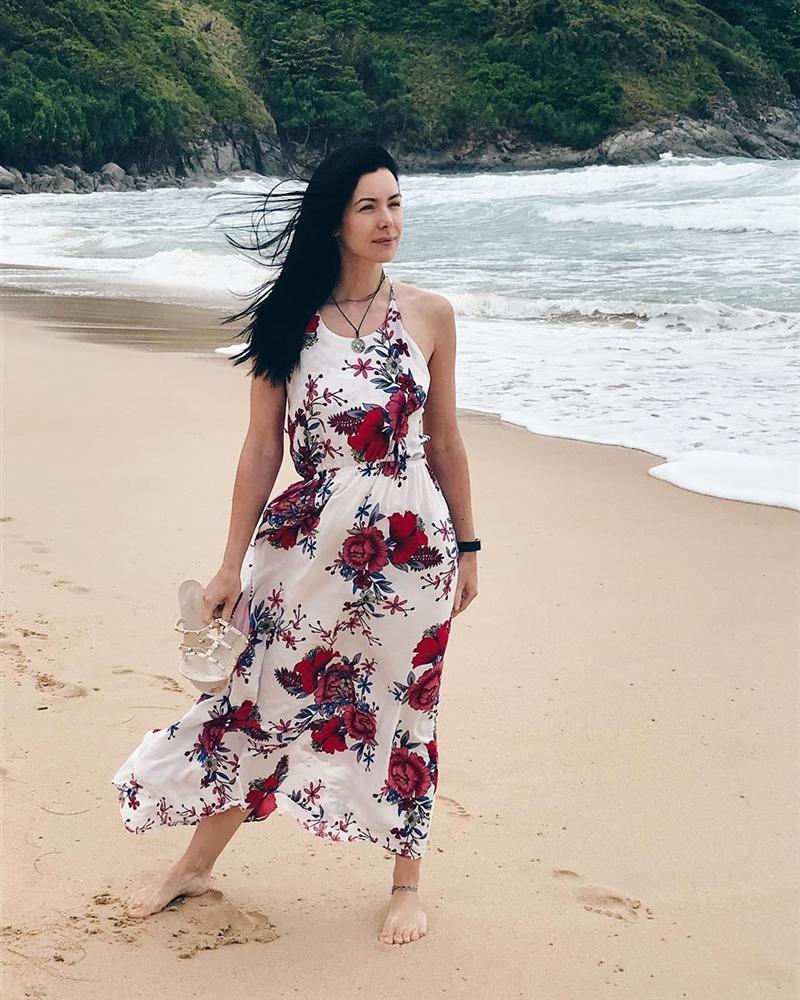 Bản tin Hoa hậu Hoàn vũ 17/8: Tóc đẹp váy cũng đẹp, HHen Niê bất ngờ giật spotlight của Phạm Hương-7