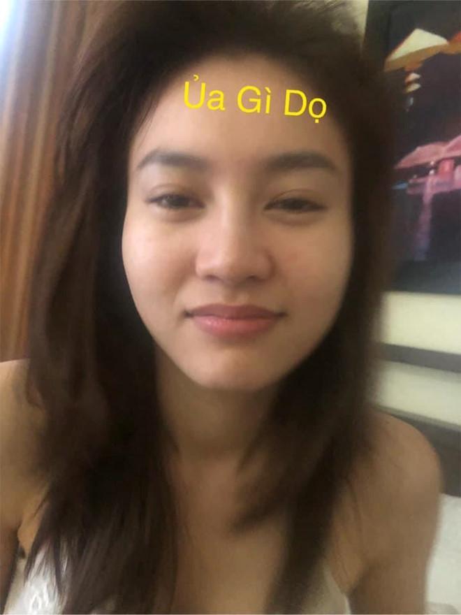 Ninh Dương Lan Ngọc bị đăng ảnh mặt mộc kém sắc-1