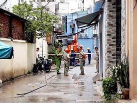 Điều tra vụ đứt dây điện làm chết người đang uống cà phê ở Sài Gòn