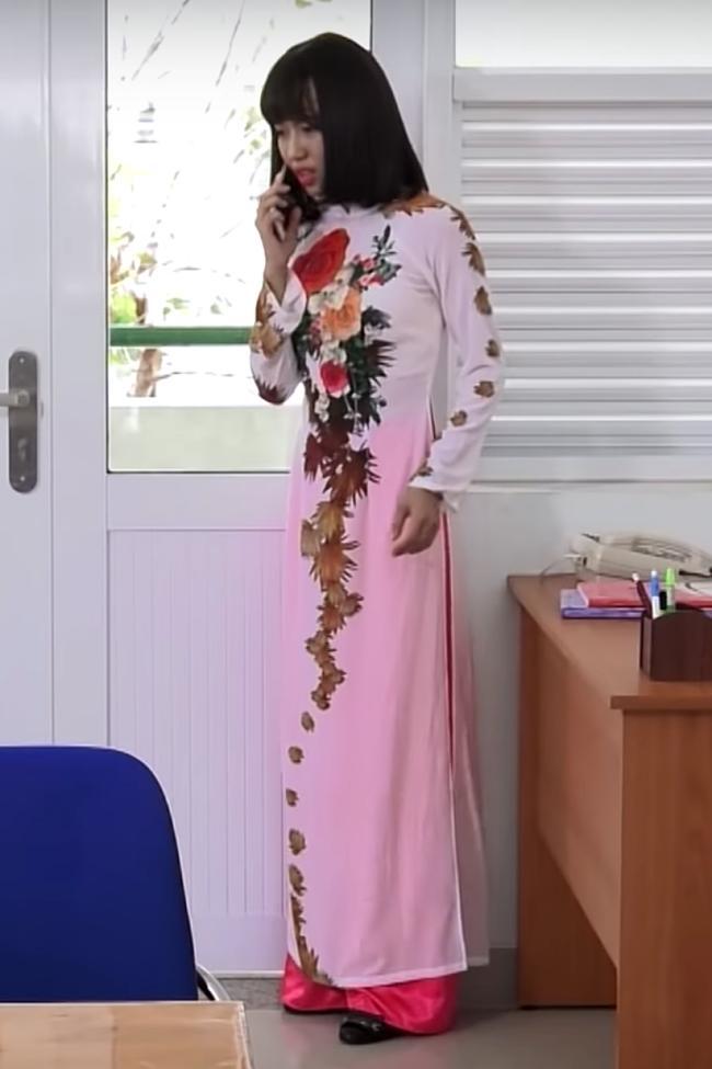 Những lần Diệu Nhi tự dìm hàng mình trên màn ảnh với phong cách thời trang quê mùa, sến sẩm-6