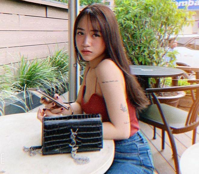 Con gái Minh Nhựa và những cô gái sinh năm 1999 đình đám trên mạng-2