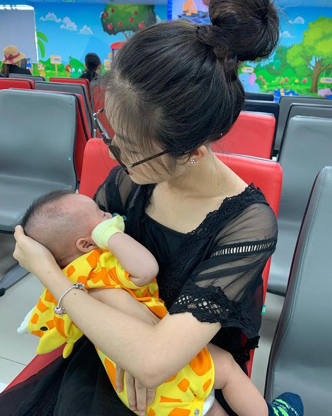 Con gái Minh Nhựa và những cô gái sinh năm 1999 đình đám trên mạng-6