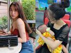 Con gái Minh Nhựa và những cô gái sinh năm 1999 'đình đám' trên mạng