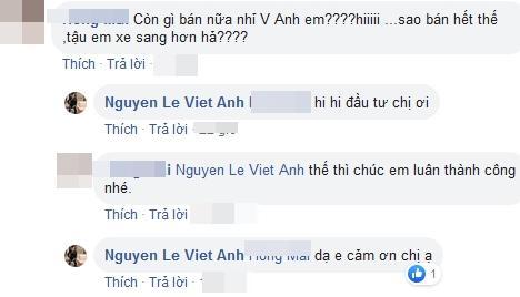 Rao bán từ nhà đến xe sau ly hôn, Việt Anh bị người thân hỏi khó: Còn gì để bán nữa?-5