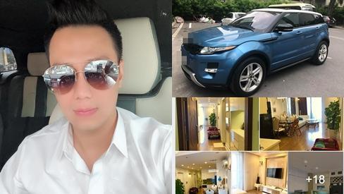 Rao bán từ nhà đến xe sau ly hôn, Việt Anh bị người thân hỏi khó: 'Còn gì để bán nữa?'