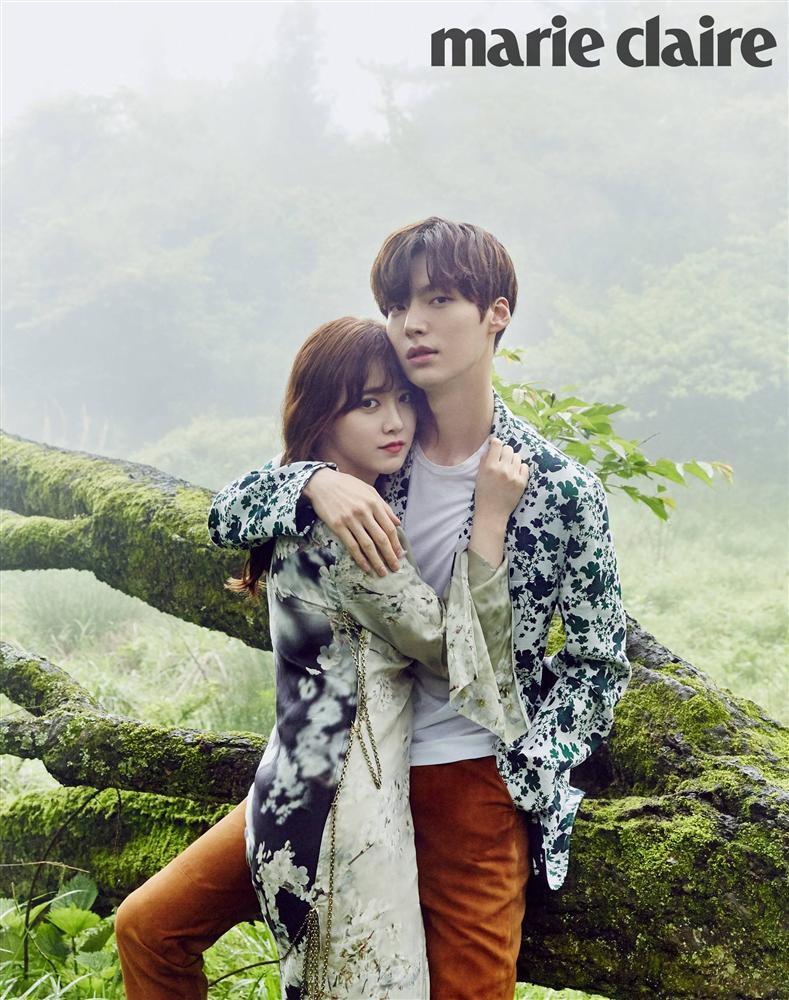 SHOCK: Nàng cỏ Goo Hye Sun thông báo chuẩn bị ly hôn vì chồng tôi đã thay lòng đổi dạ-2
