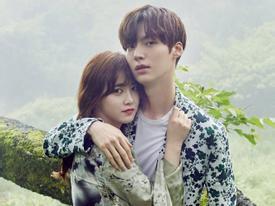 SHOCK: 'Nàng cỏ' Goo Hye Sun thông báo chuẩn bị ly hôn vì 'chồng tôi đã thay lòng đổi dạ'